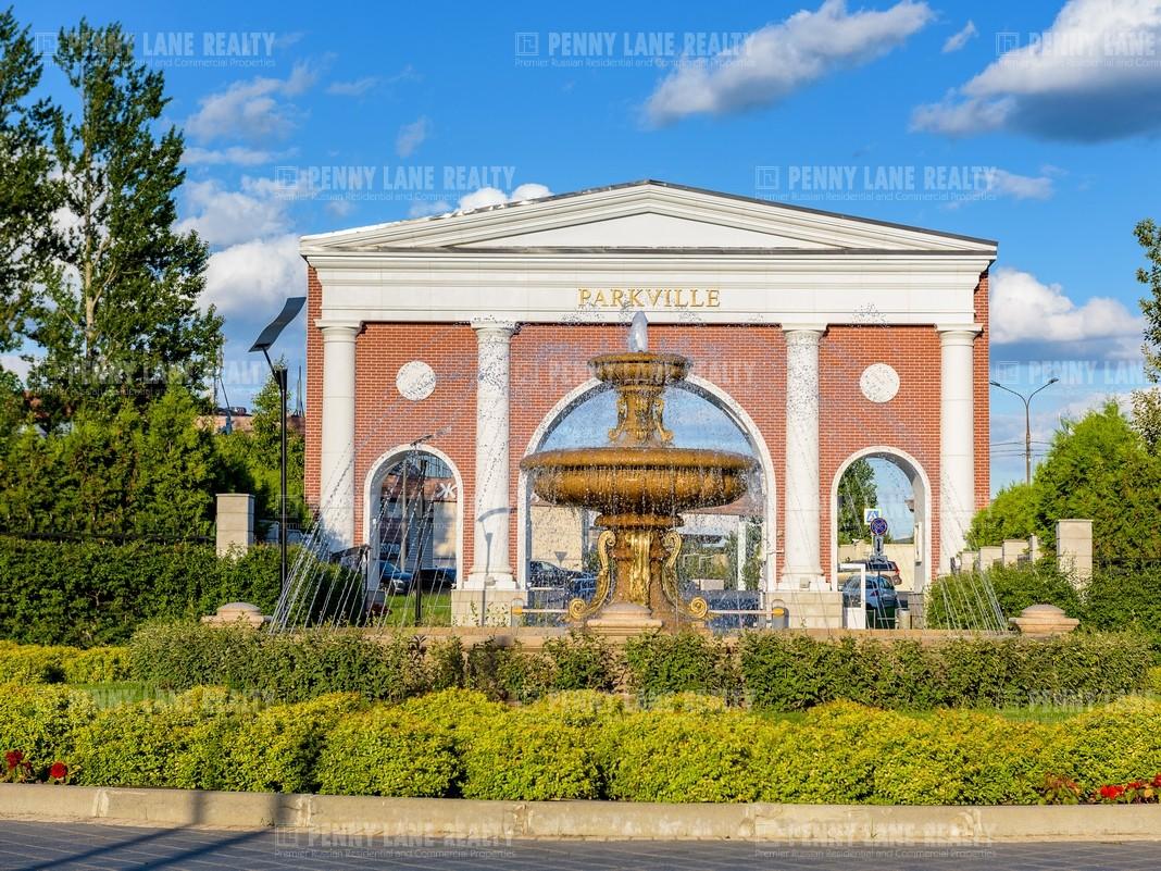 элитный коттеджный поселок на юге москвы