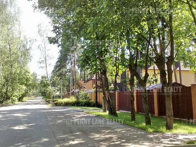 Купить дом в поселке клязьма