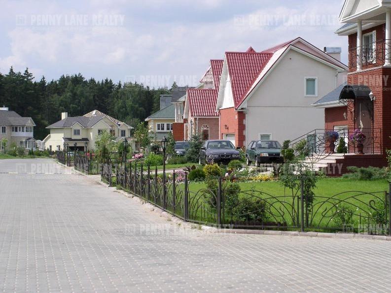 коттеджный поселок на ярославском