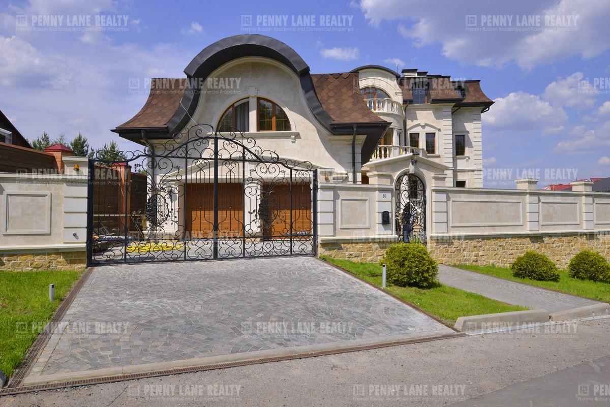 ... Продажа дома Подушкино 790 м² Рублево-Успенское шоссе - Фото - foto or2 d576afa87bf