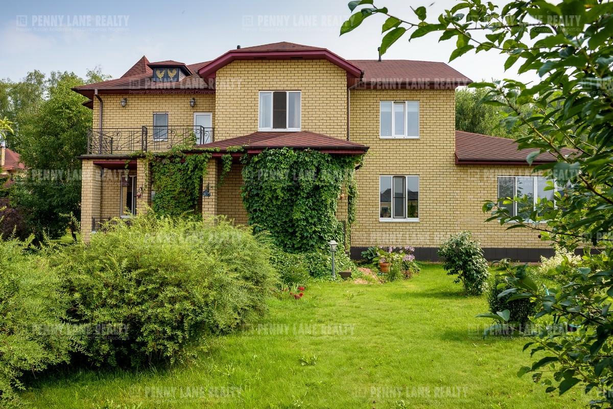 Продажа дома в посёлке лесное озеро 3